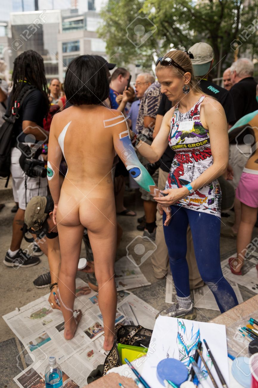 nude models for artists