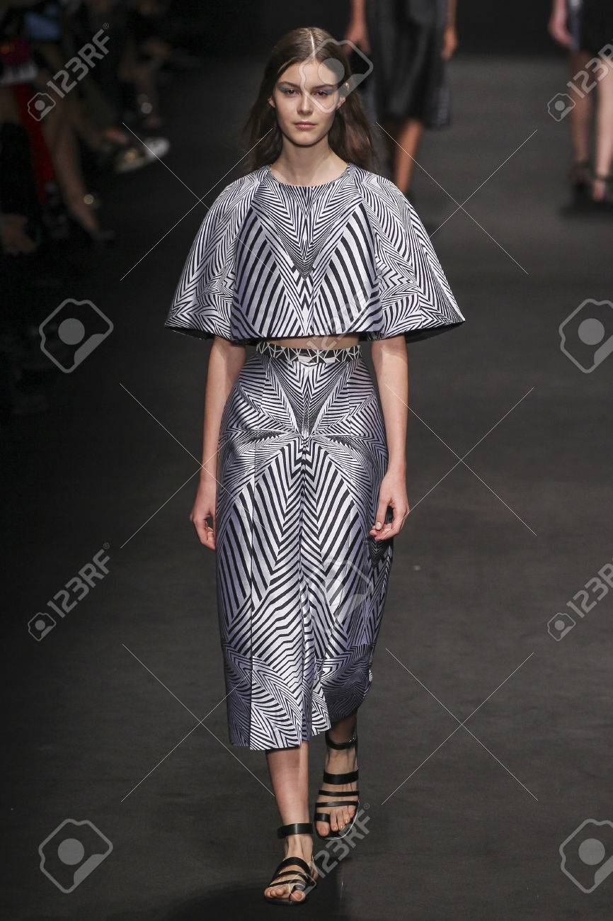 Milano byblos fall runway forecast to wear in autumn in 2019