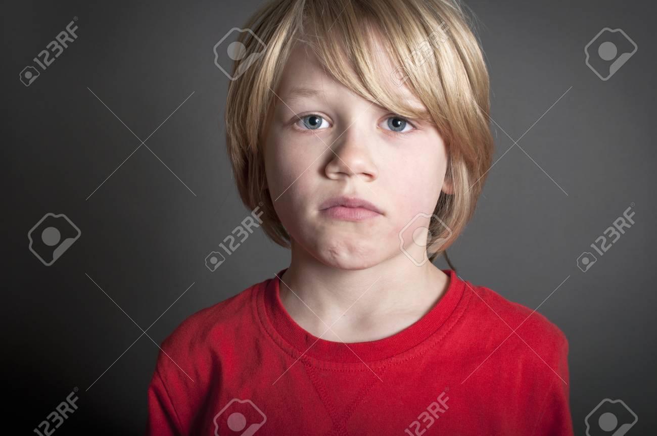 Bullied child Stock Photo - 19587691
