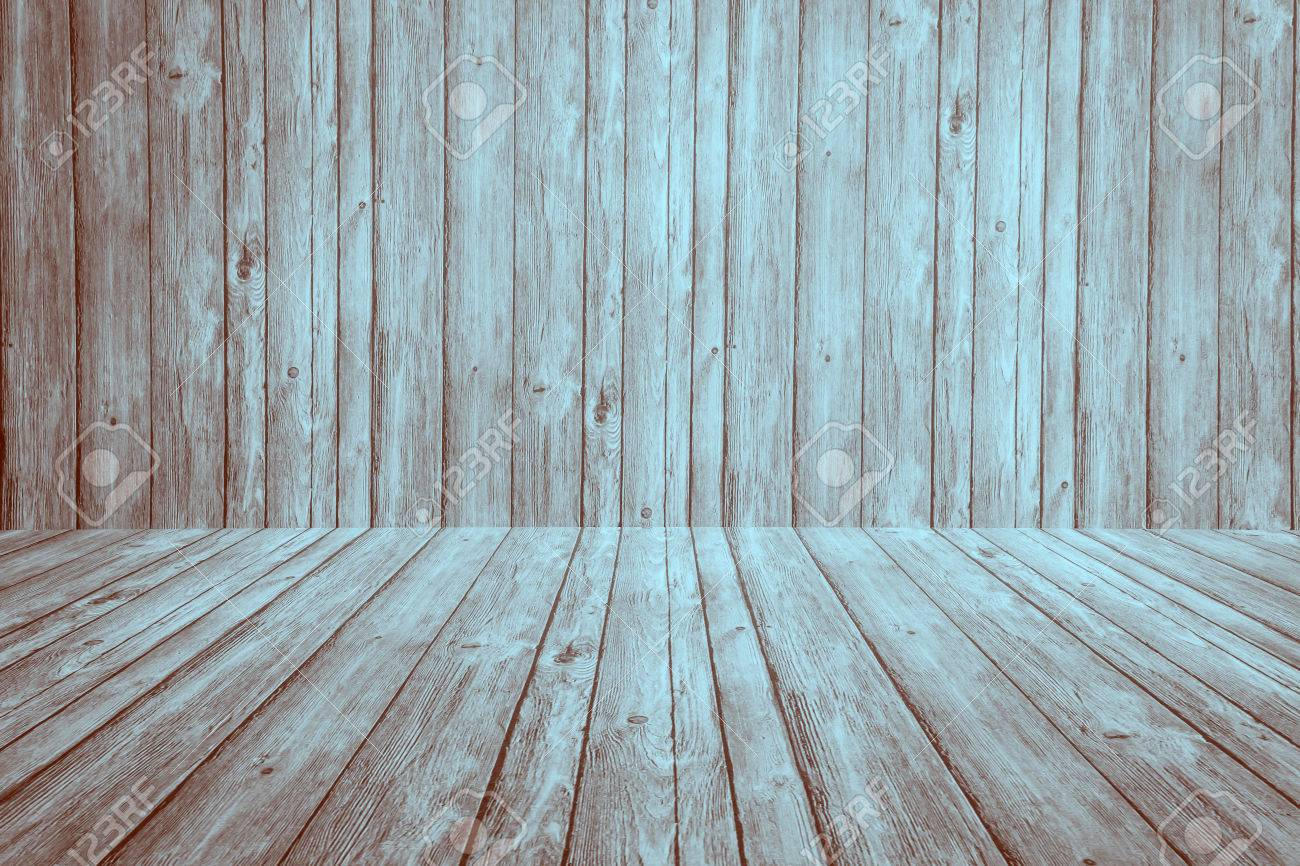 Old wooden boards as background - Old Wooden Boards With Wood Floor Background Stock Photo 33782599