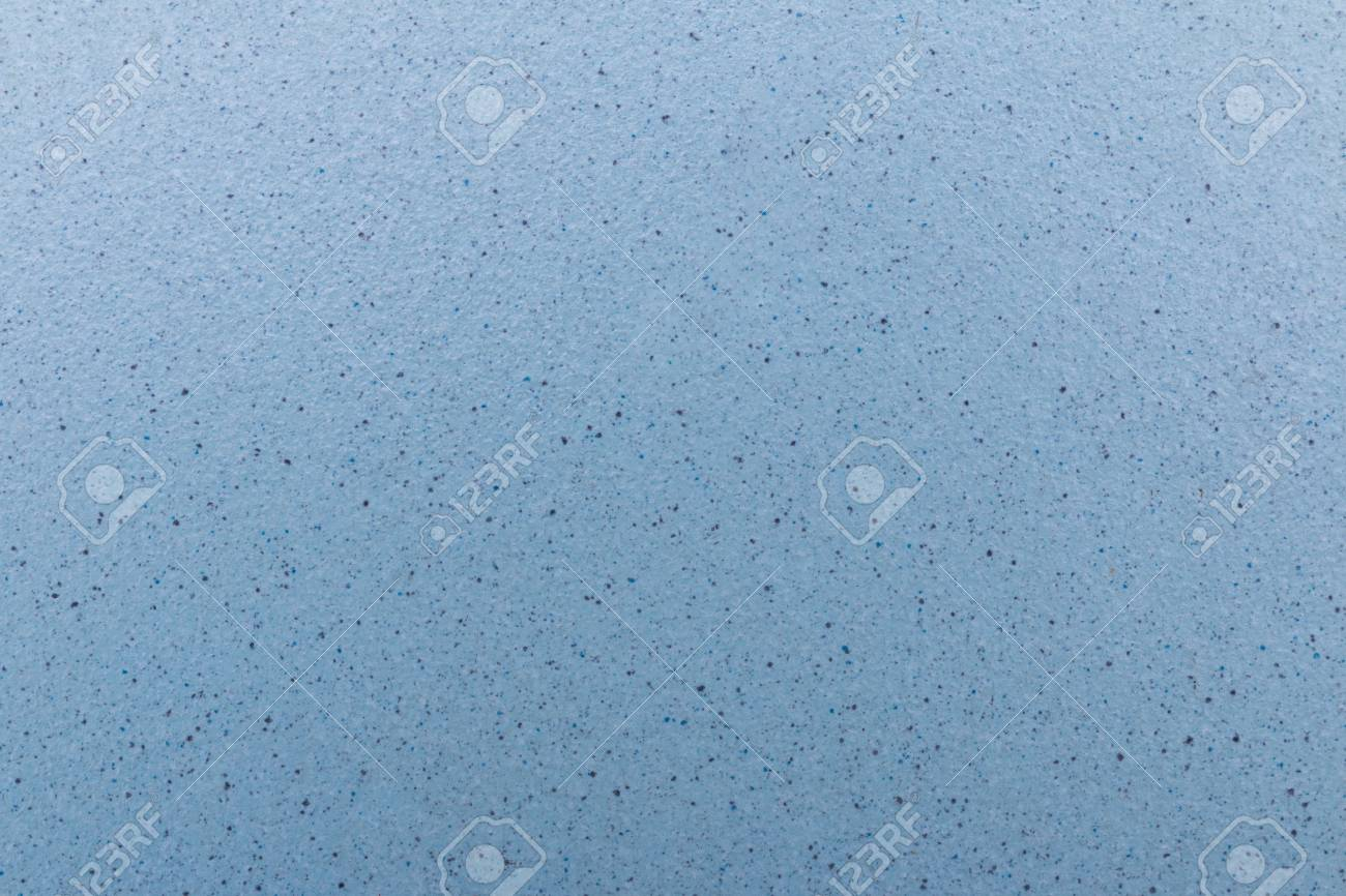 Close Up Shot Of A Blue Marble Tile Background Stock Photo, Picture ...