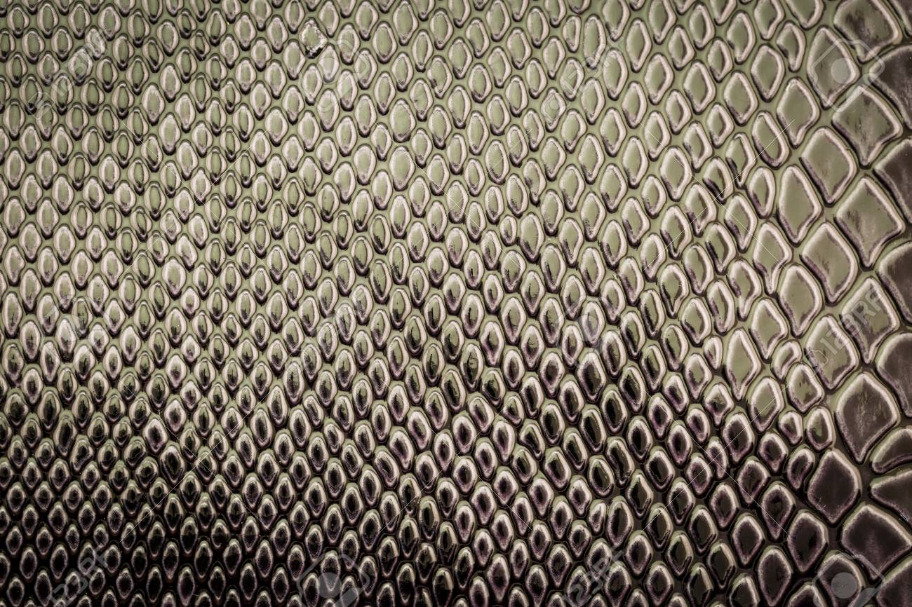 Snake Skin Pattern As A Wallpaper Stock Photo Picture And Royalty Free Image Image 50997115