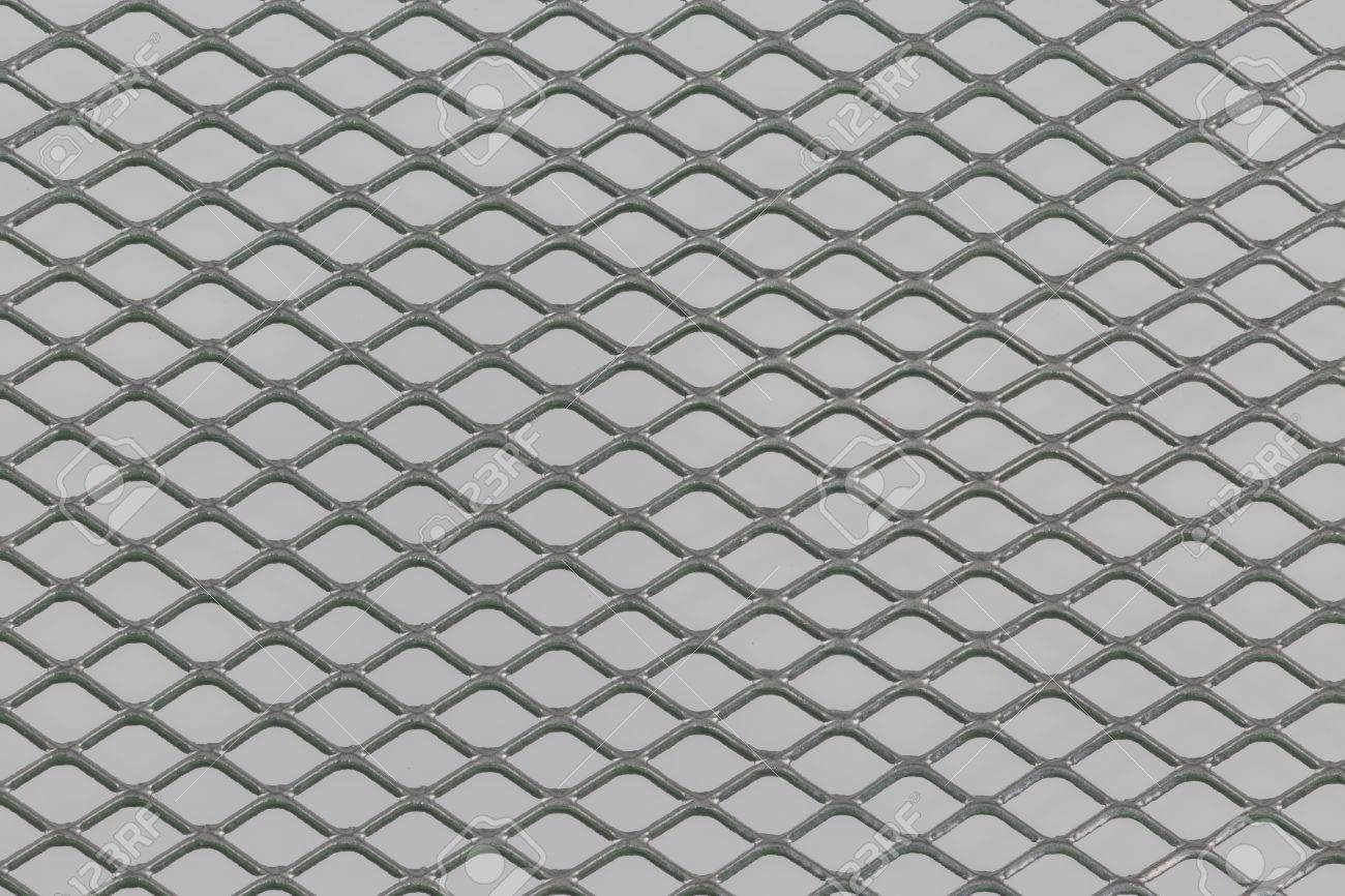 Close Up Of Steel Mesh Texture Pattern Use For Background Stock Photo    55832494