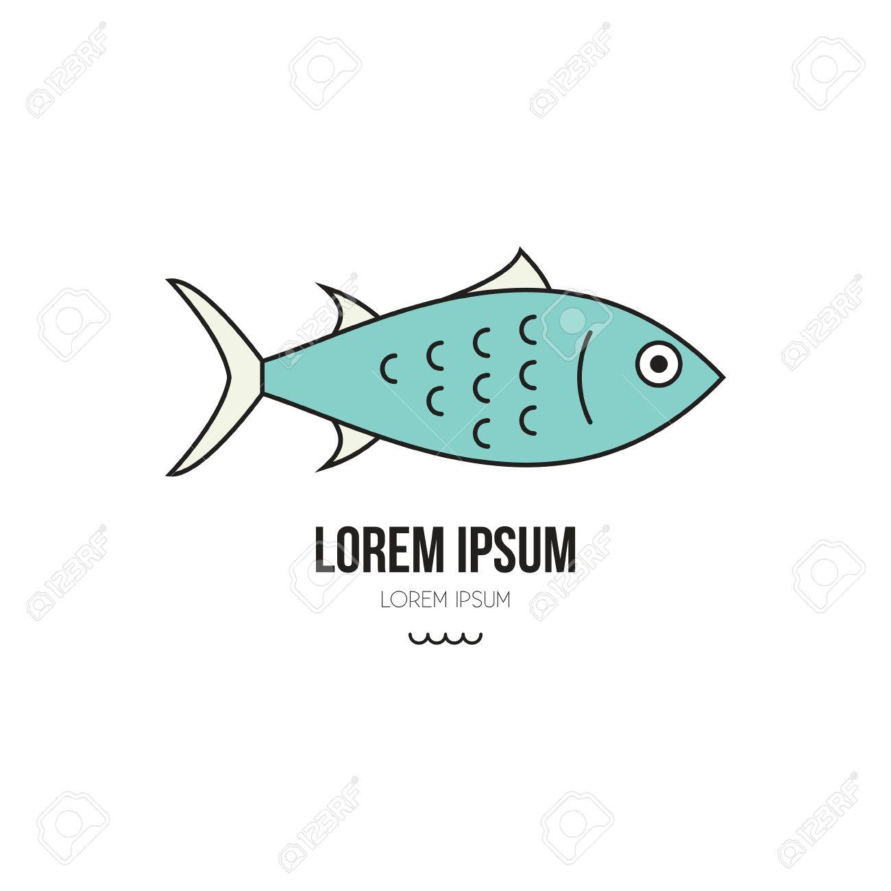 9 492 tuna fish stock vector illustration and royalty free tuna