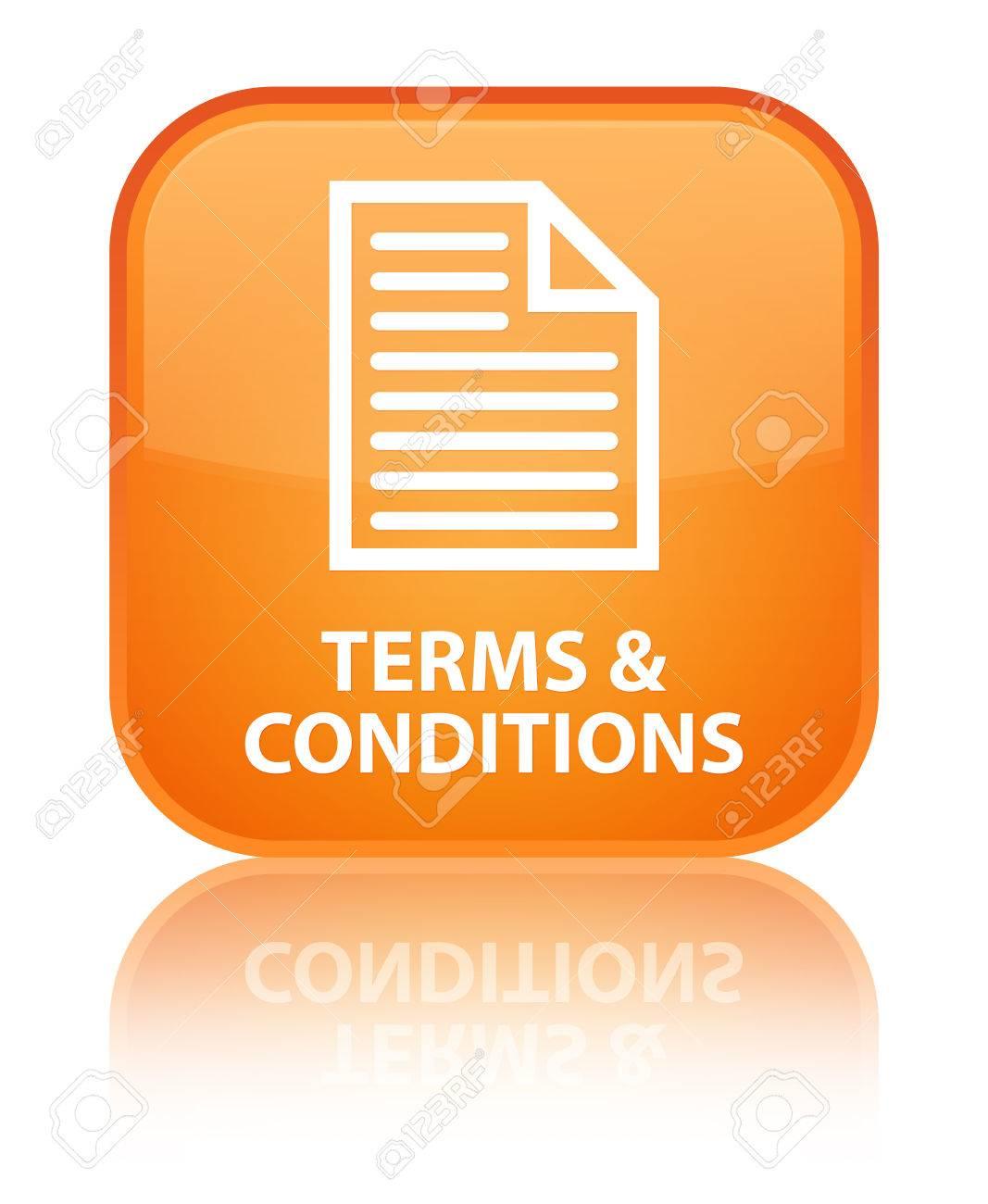 Términos y Condiciones