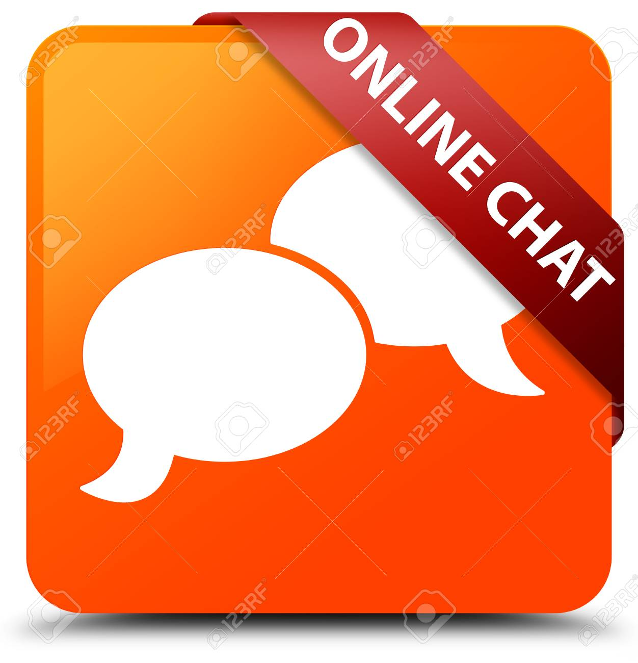 orange chat online