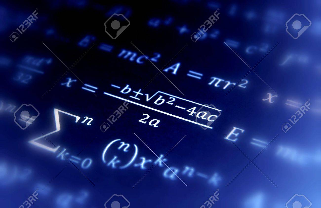 math geometry background with formulas stock photo picture and royalty free image image 25422019 math geometry background with formulas
