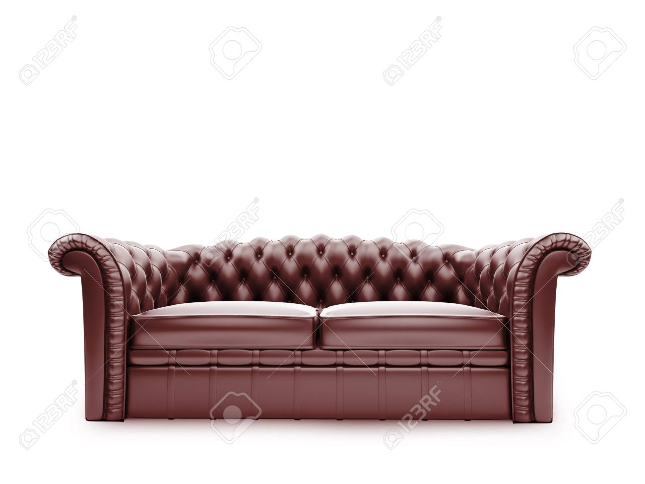 isolated furniture on white background Stock Photo - 2320277