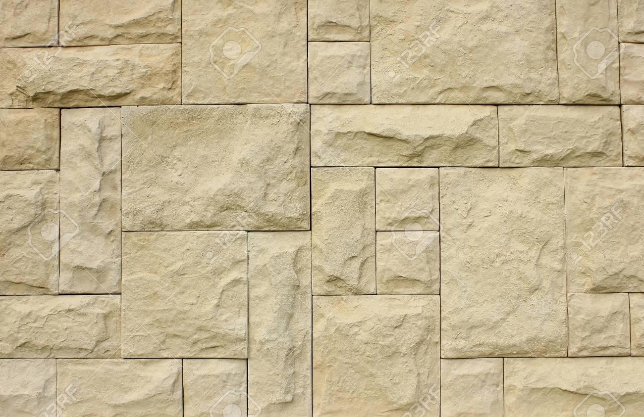 Muro Fatto In Pietra pietra muro fatto di pietra varie dimensioni, può essere utilizzato come  sfondo.