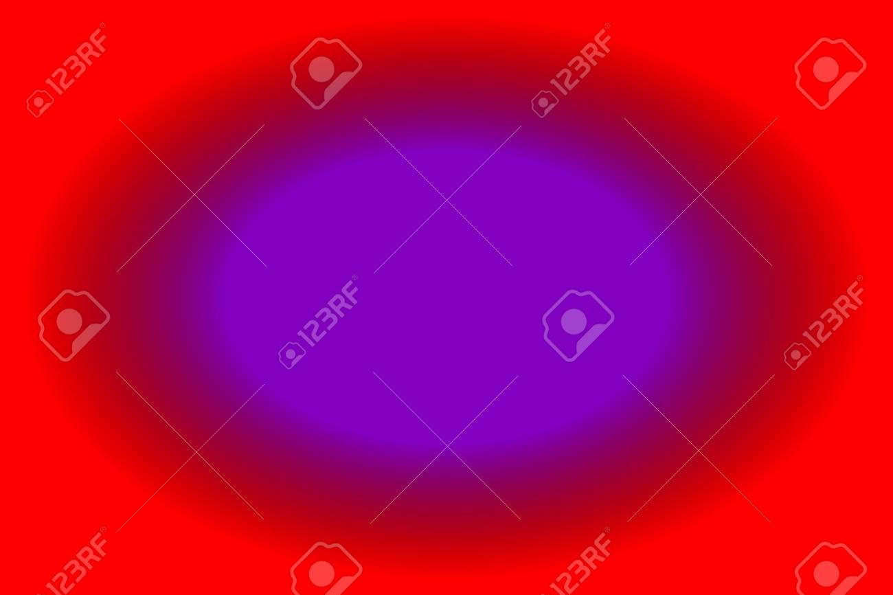Agujero Púrpura Con Un Marco Rojo Fotos, Retratos, Imágenes Y ...
