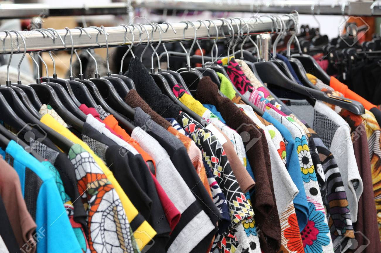 Vintage Clothes For Sale