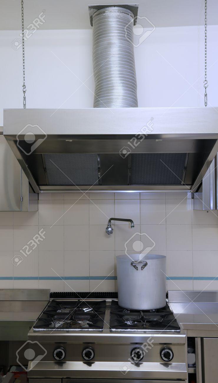 Campana Extractora Industrial. Awesome Limpieza Campana Extractora ...