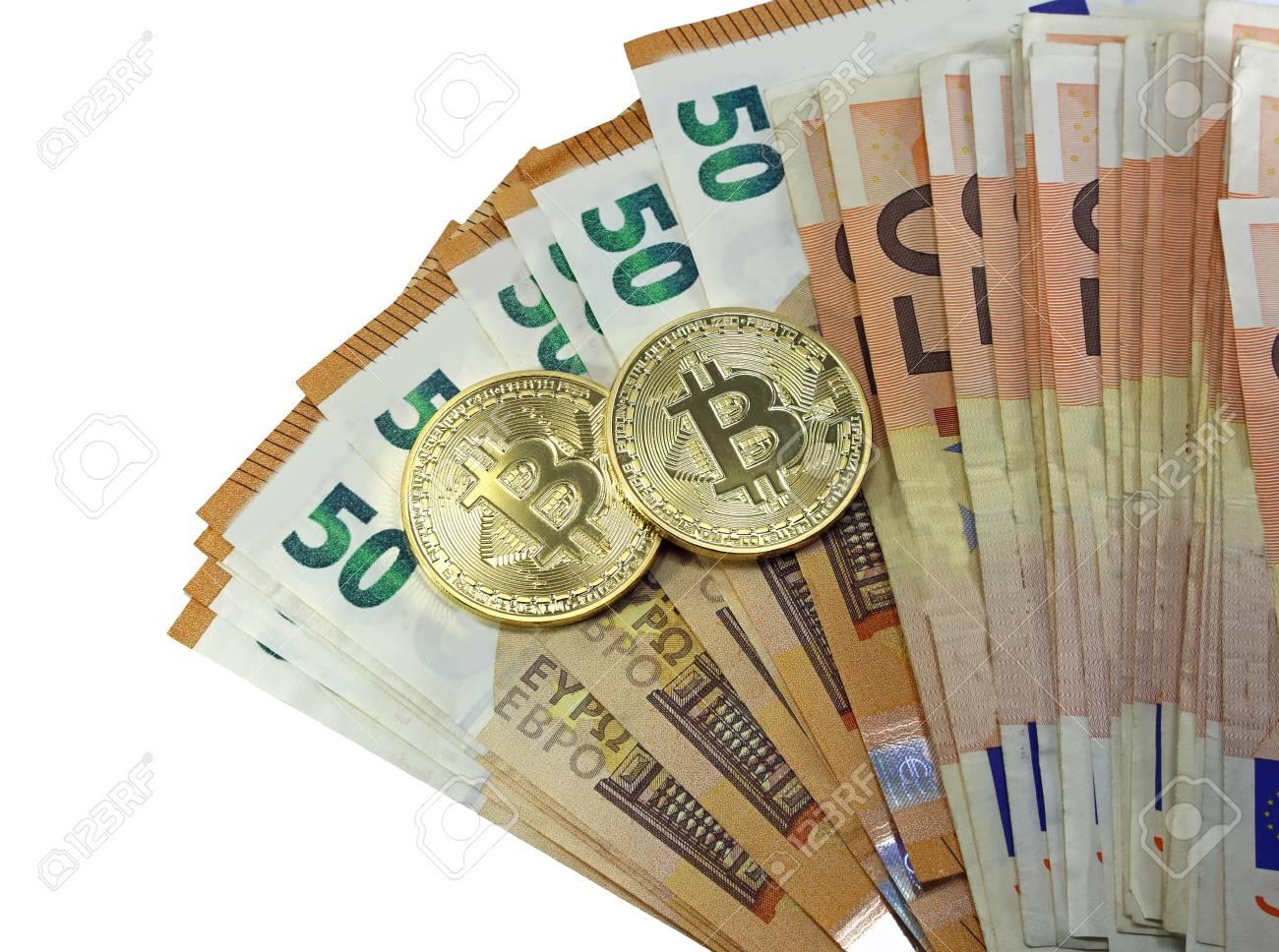 50 euro in bitcoin mercato del bitcoin del regno unito