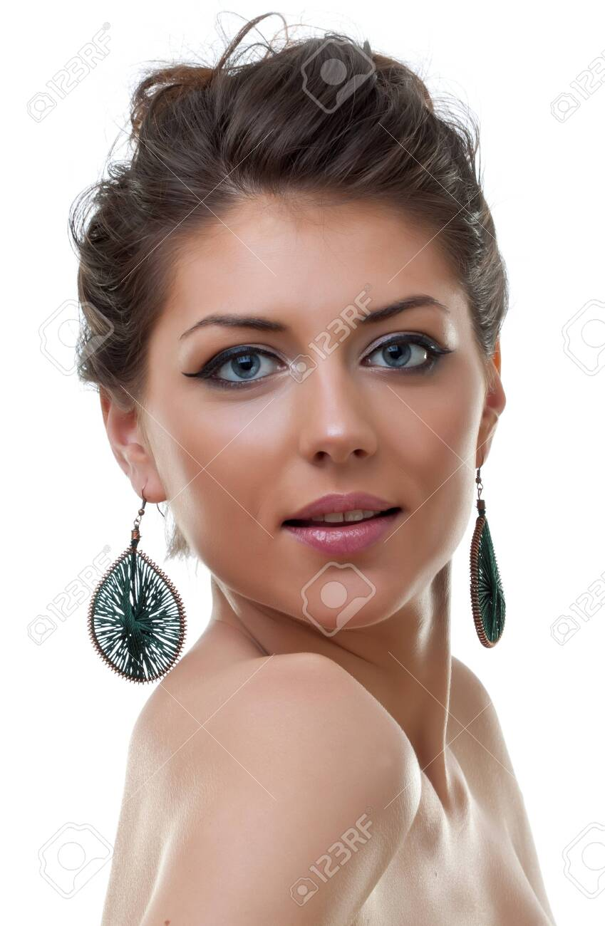 beautiful woman Stock Photo - 8590169