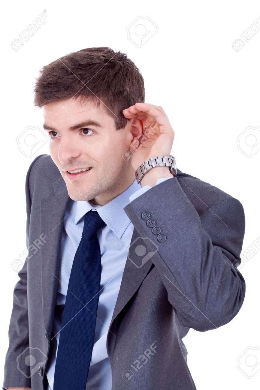 Halbherzige Komplimente treffen allerdings meist auf taube Ohren.