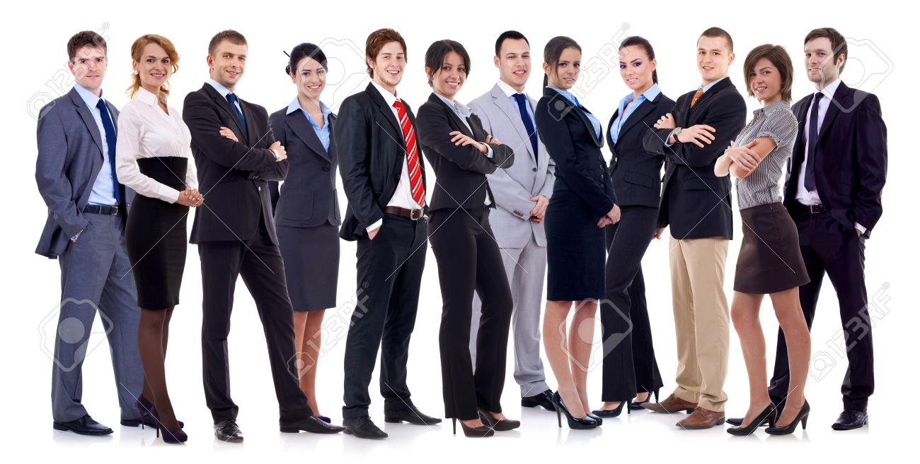 Women and Successful Men