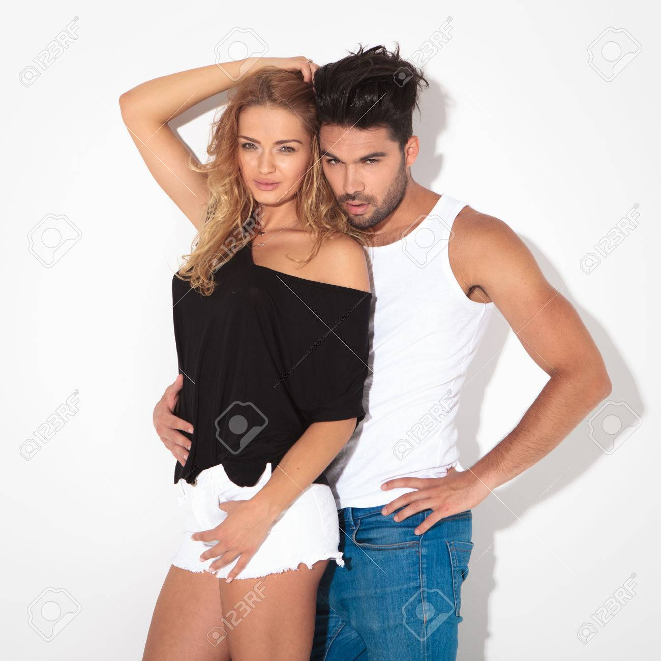 sexy-young-couples