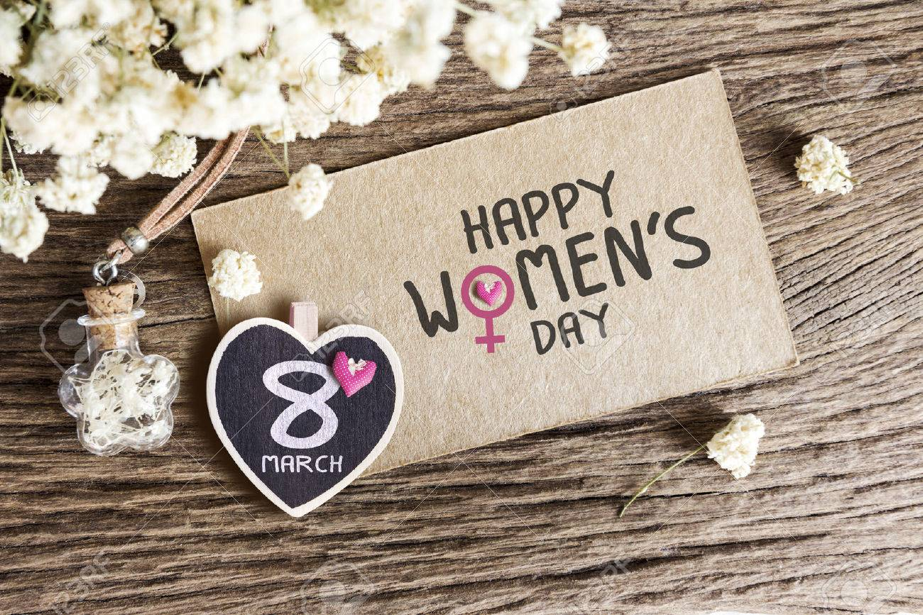 8 march happy womens day - 53234829