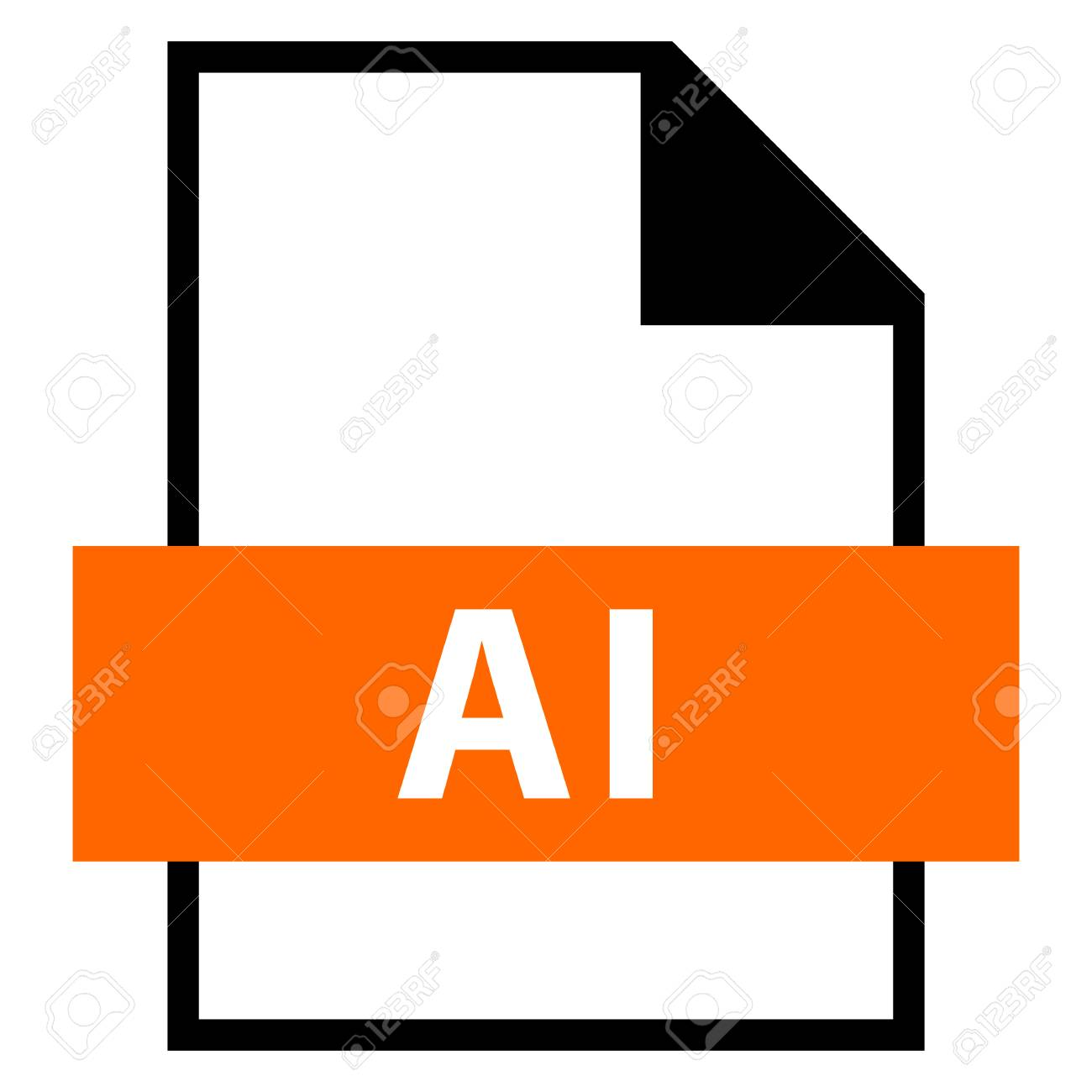 adobe illustrator vector file extension awesome graphic library