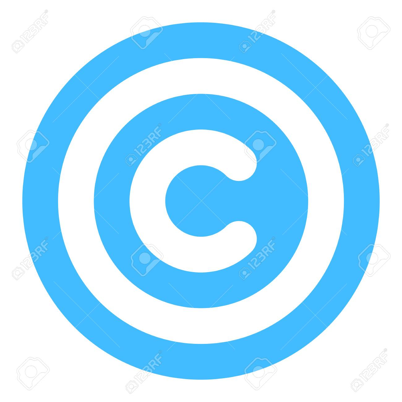 Use It In All Your Designs The Copyright Symbol Or Copyright