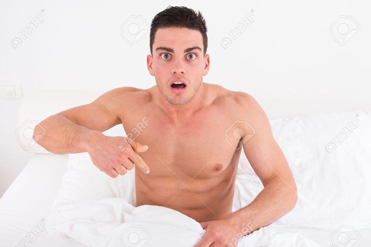 mann penis nackt