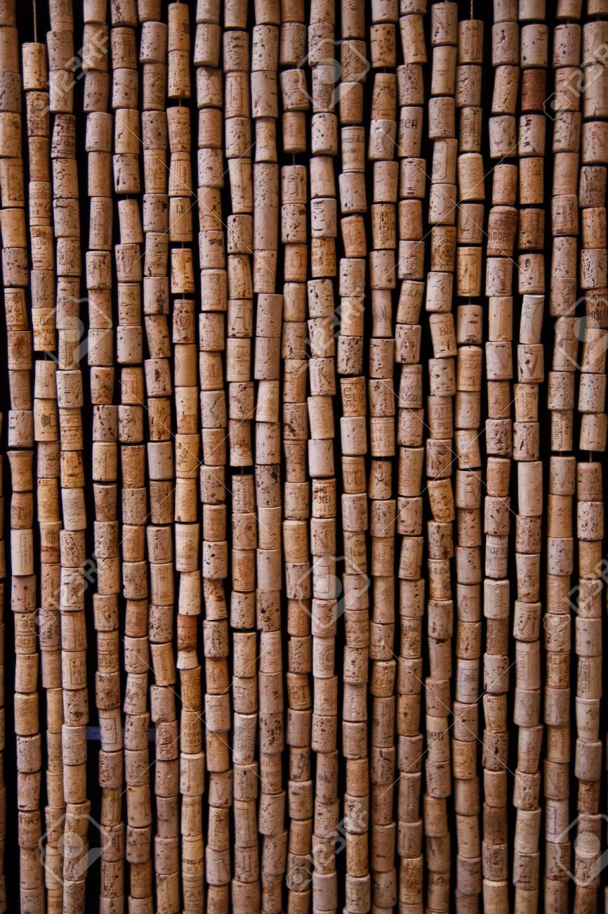 Corks from the wine bottles Stock Photo - 7824172