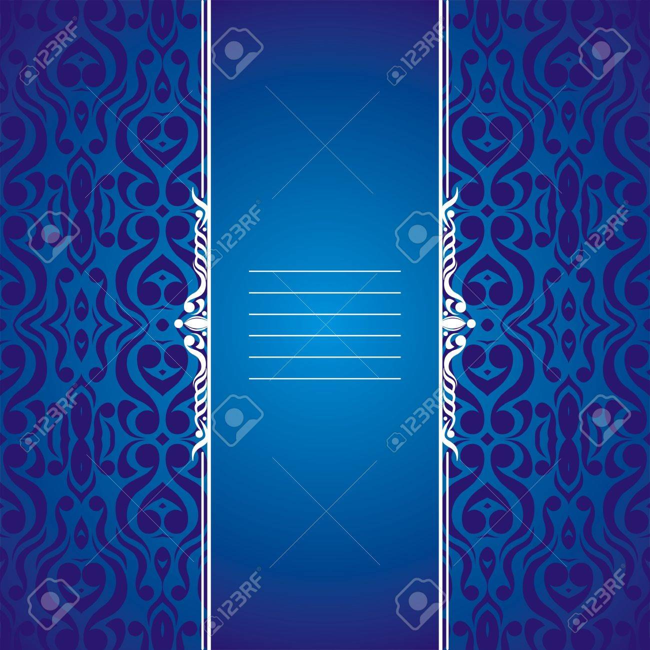 Cover Design Stock Vector - 11369480