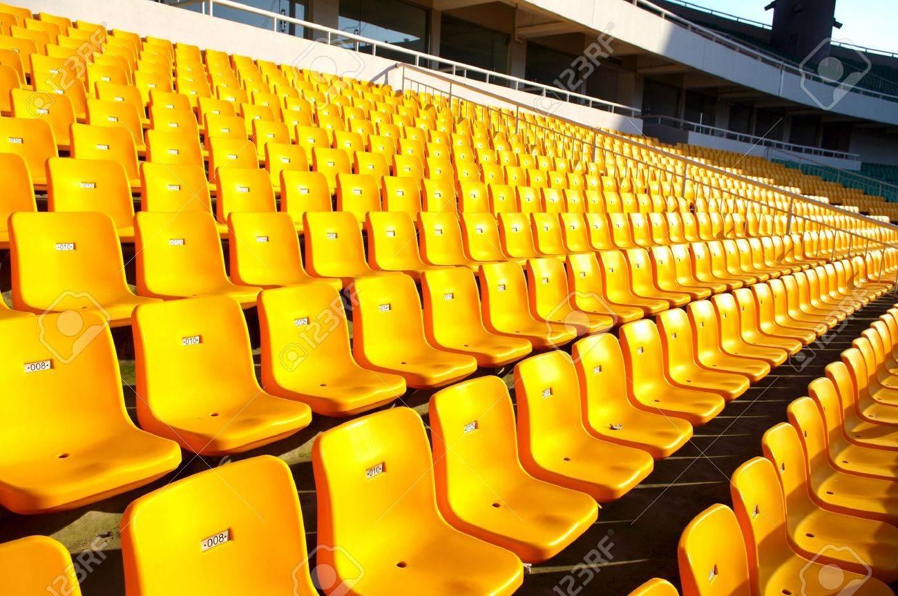 Seat Stock Photo - 11707839