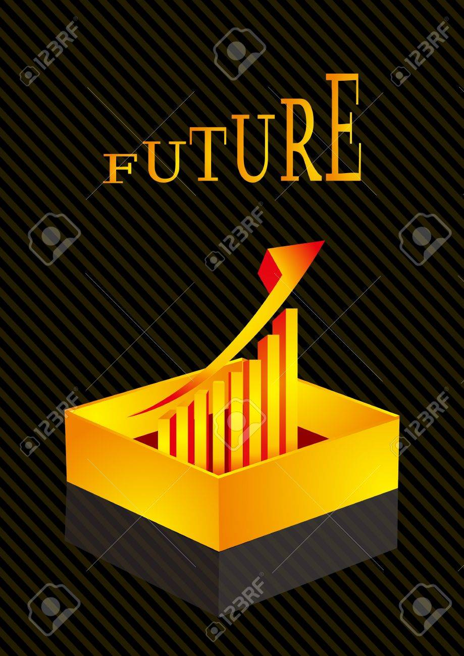Enhance the performance of Stock Vector - 12749132