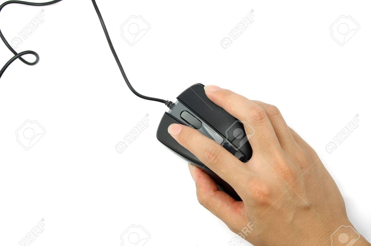Mouse Stock Photo - 16691644