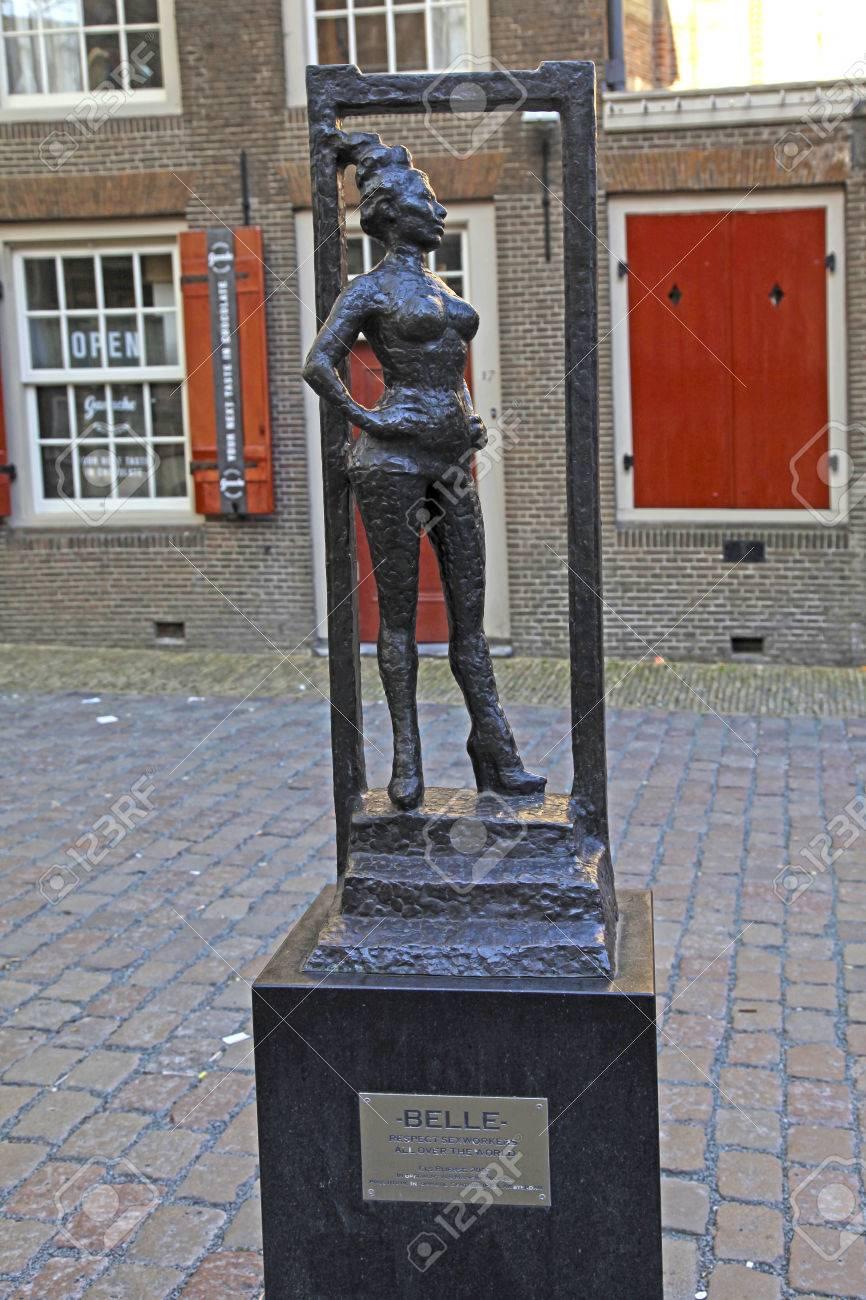 prostitutas holandesas la mujer mas puta del mundo