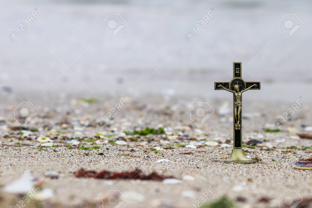 Above the Cross, Hz. Jesus Christ - 141672873