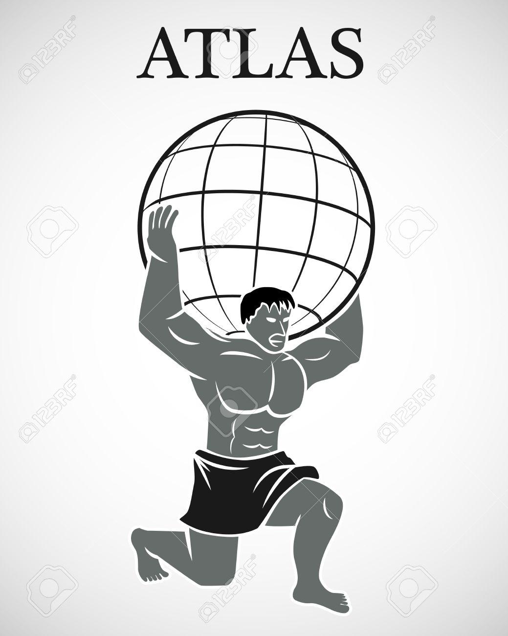 Stylized Atlas - 23311002