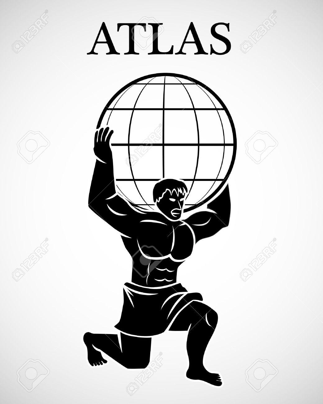 Stylized Atlas - 23311003