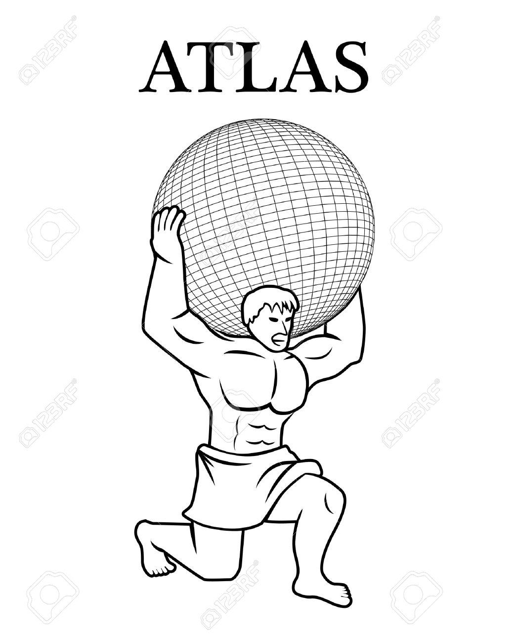 Stylized Atlas - 23311006