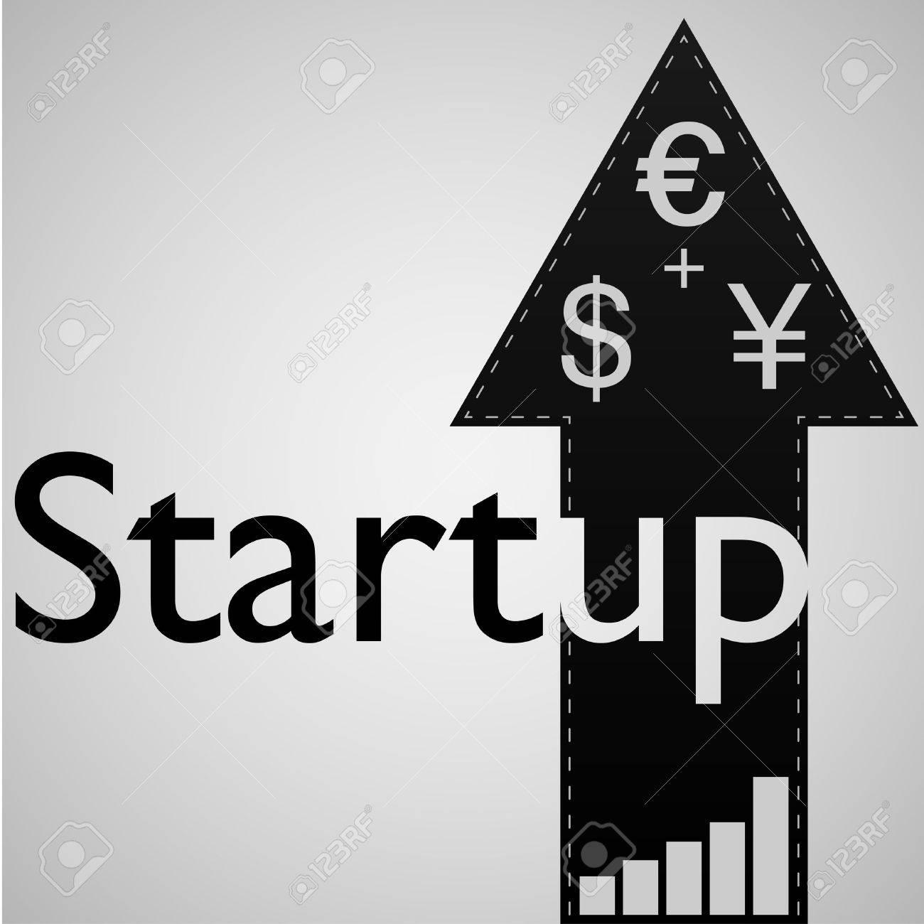 StartUp EPS10 Vector - 23764389