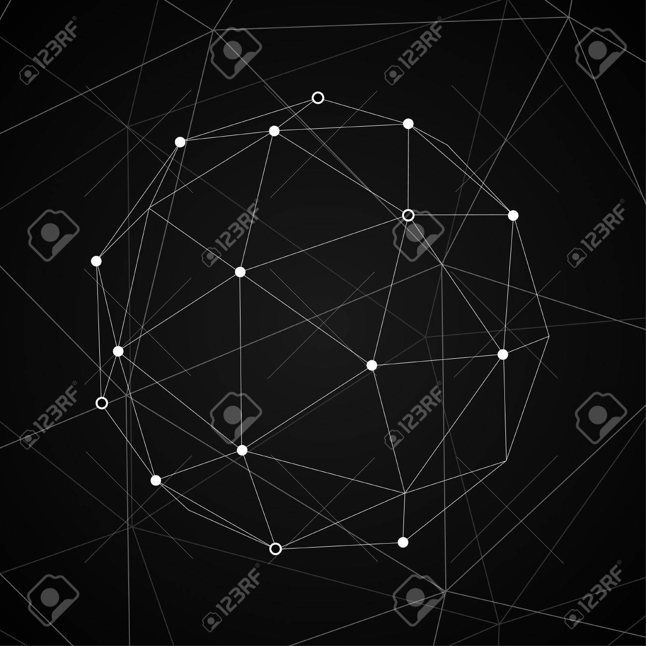 Connect EPS10 Vector - 23764423