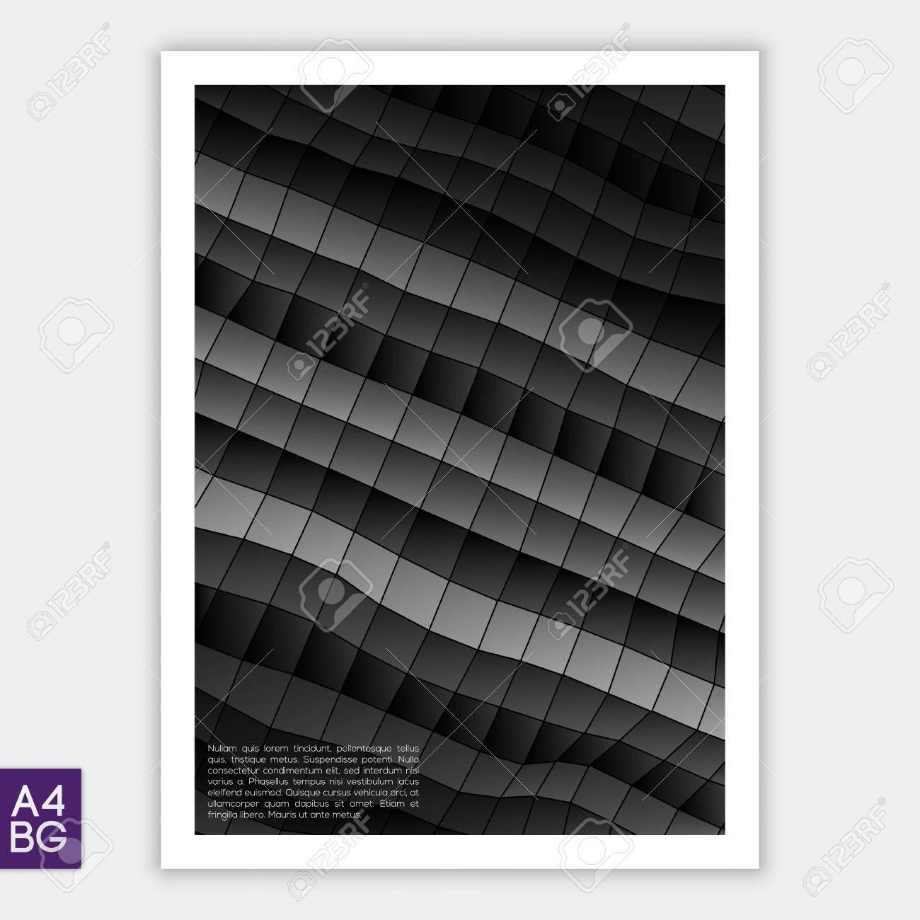 Cover Design EPS10 Vector - 51785681