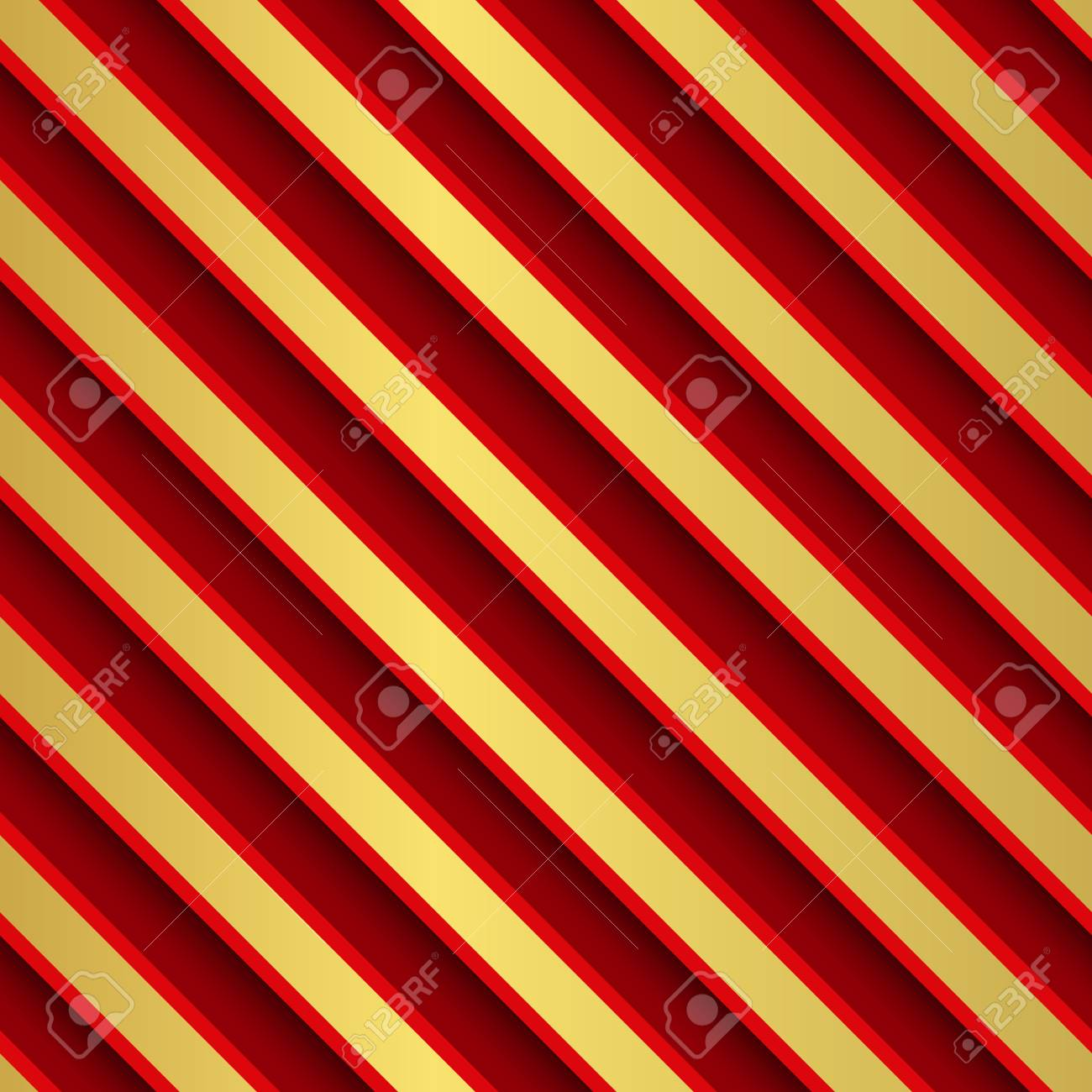 Seamless Wrapping Paper Pattern EPS10 Vector - 51756298