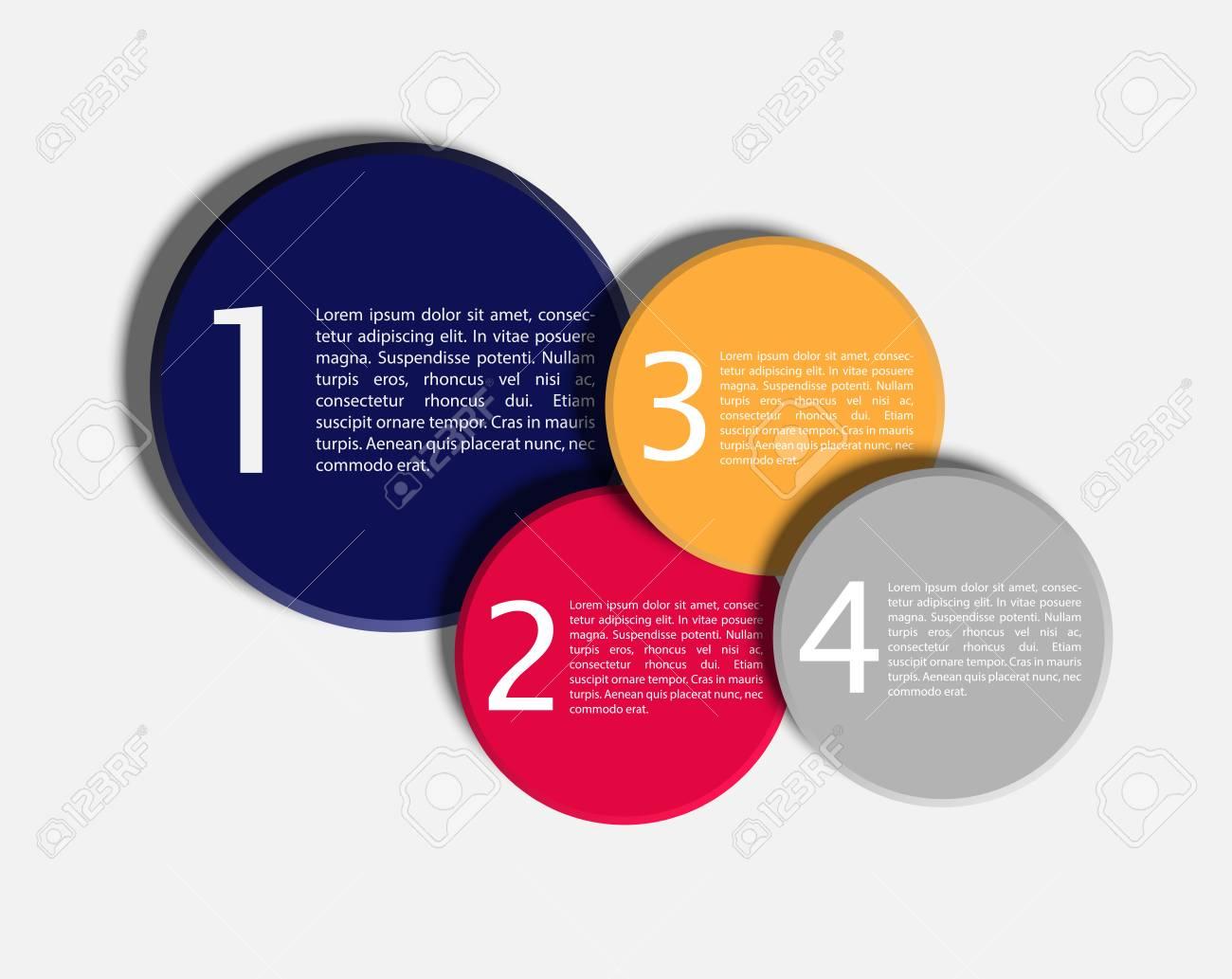 Modern Design Layout EPS10 Vector - 51756305