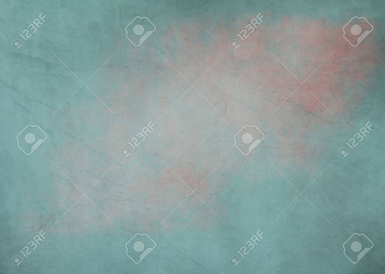 Degraded natural texture of blue and red Stock Photo - 18164759
