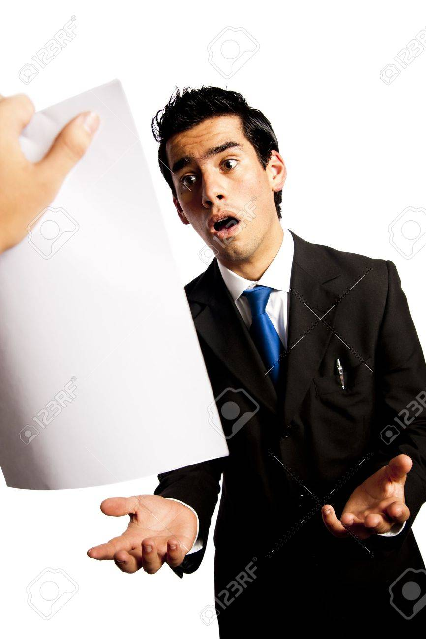 young businessman is getting fired by his boss stock photo stock photo young businessman is getting fired by his boss