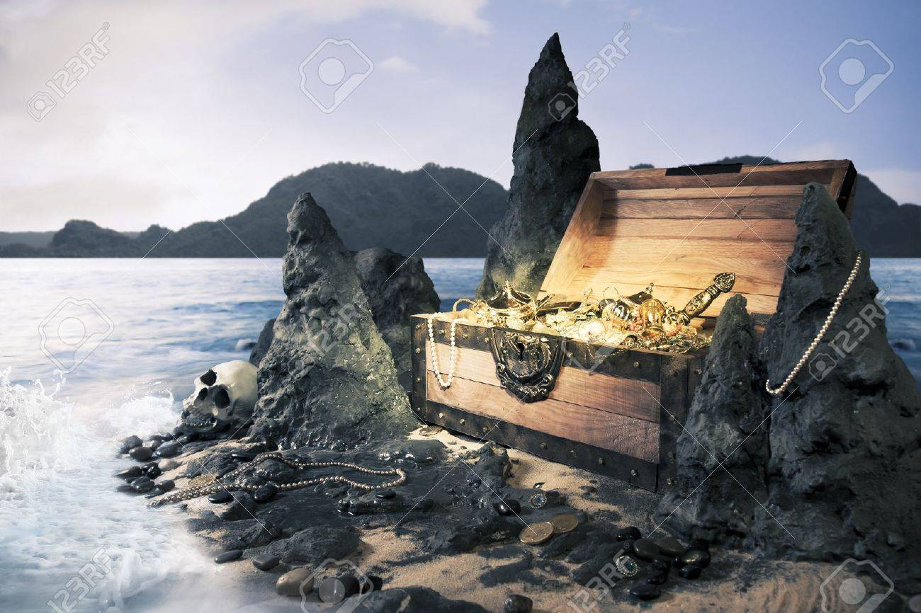 treasure chest stock photos royalty free treasure chest images