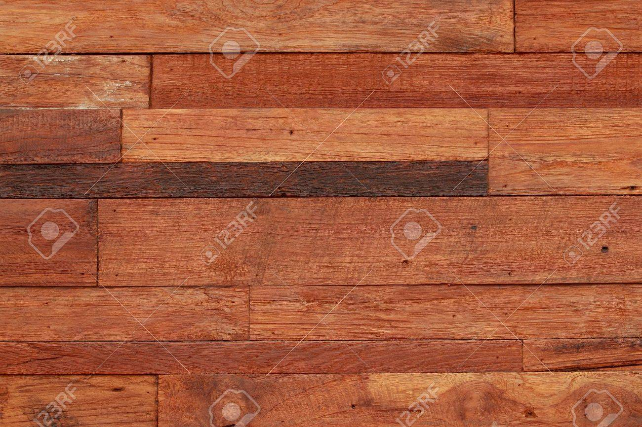 Mahogany Wood Floor Texture
