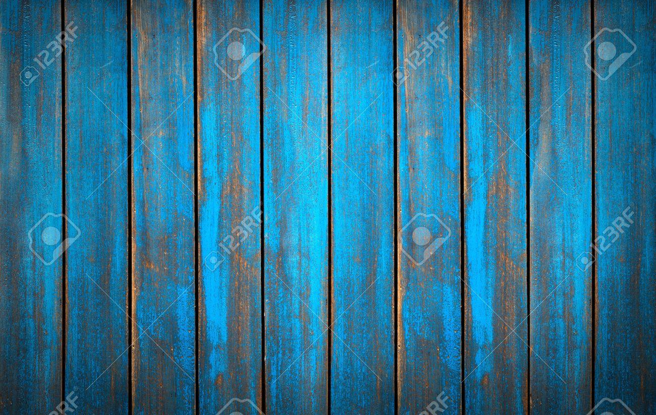 Pics photos wood texture background - Blue Washed Wood Texture Background Old Panels In High Detailed Photo Stock Photo 43524726