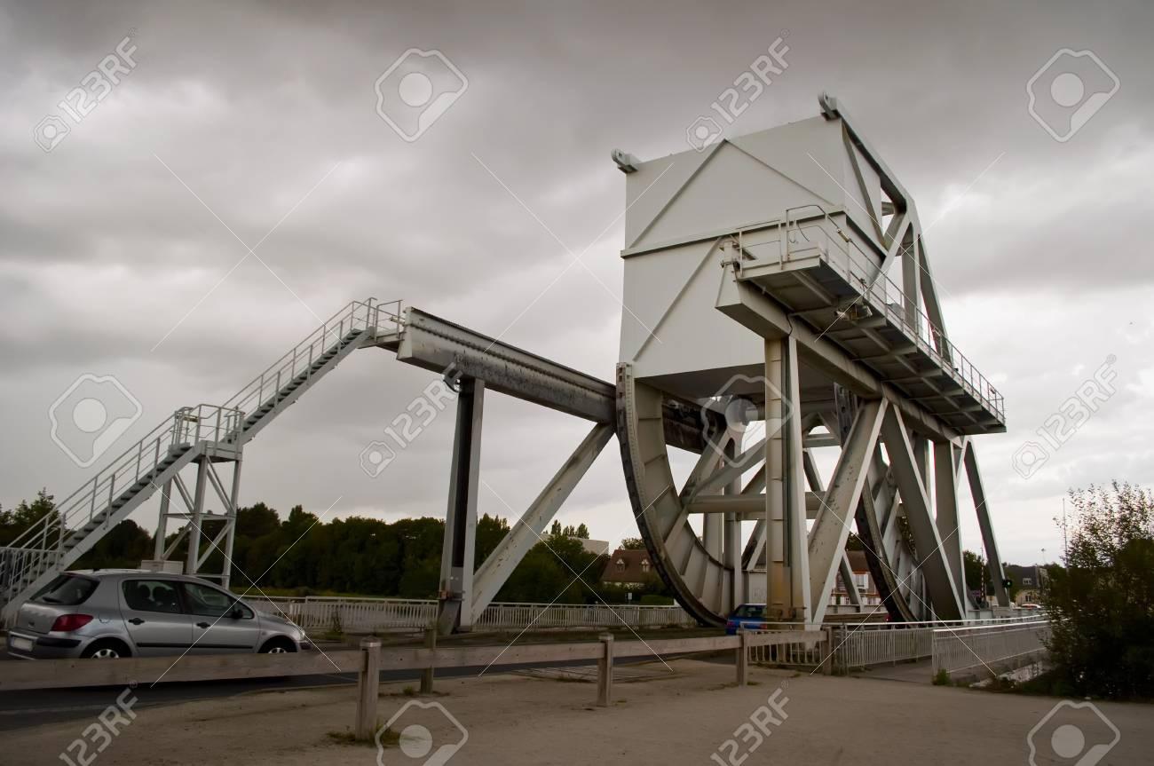 ペガサス橋 ロイヤリティーフリ...