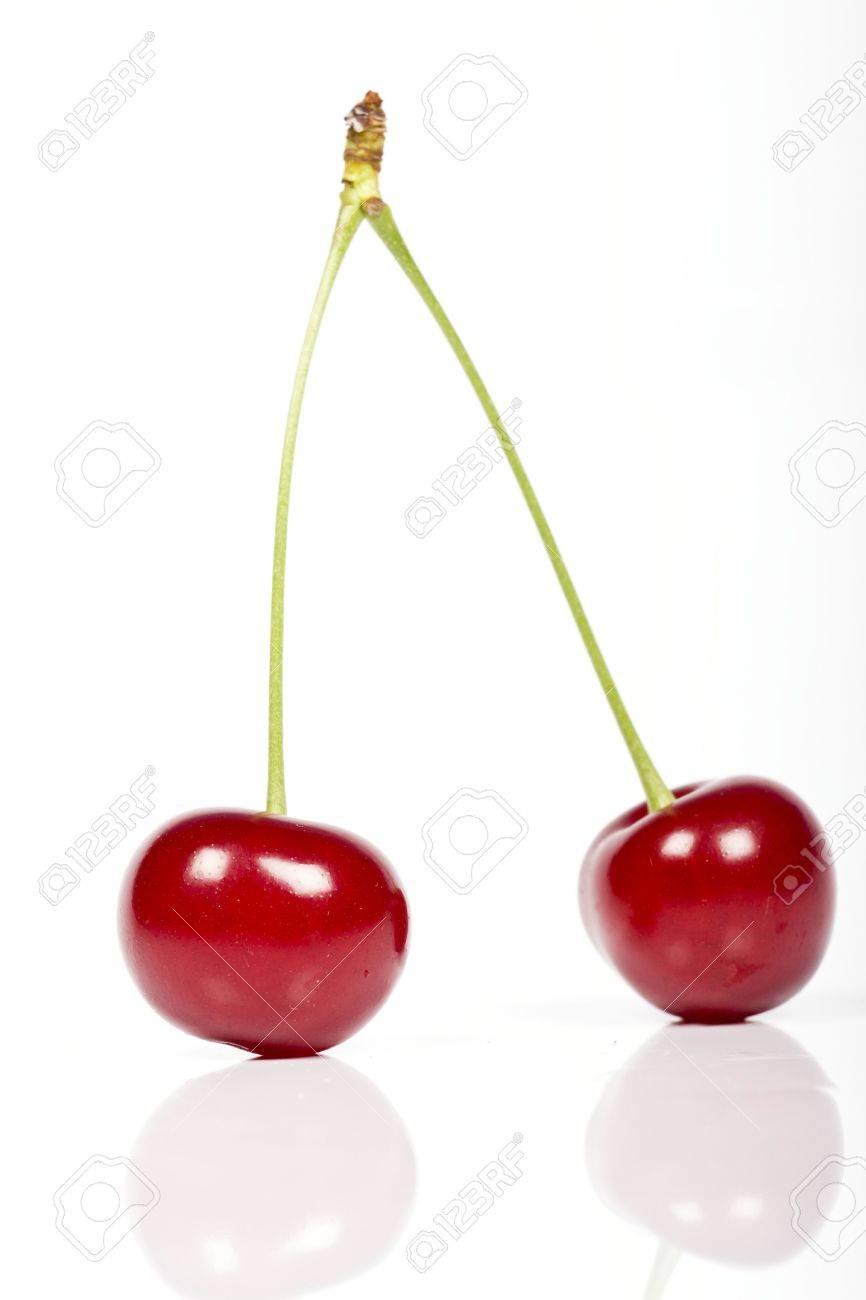 Cherries Stock Photo - 5898820