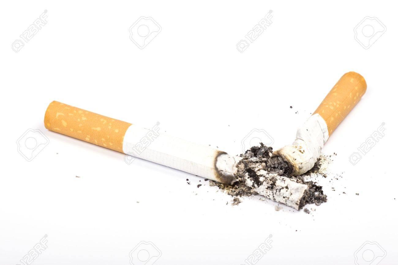 Cigarette Stock Photo - 6057758
