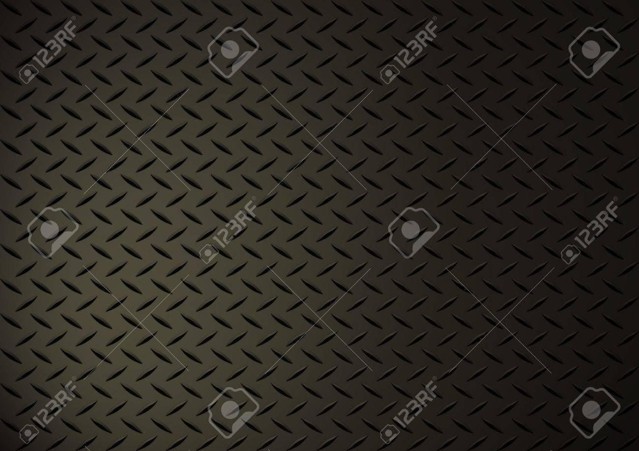 diamond metal background Stock Photo - 6936334