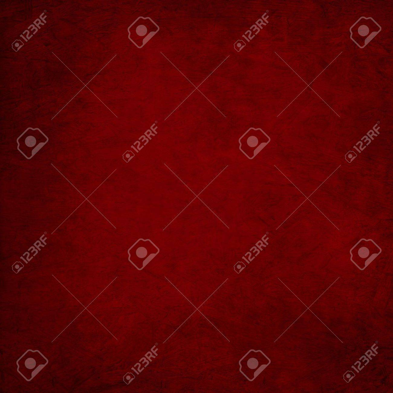 red vintage background Stock Photo - 9670548